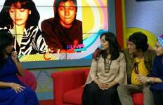 Ditanyain Soal Marissa Haque, Feni Rose Malah Balas Begini - JPNN.com
