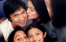 Marissa Haque Curhat, Luka Lama Masa Lalu Terkuak Lagi..Perih - JPNN.com