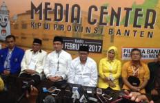 Diusung Koalisi Gemuk, WH-Andika Yakin Libas Petahana - JPNN.com