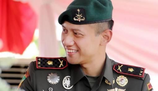 Mau Tahu Prestasi Agus Yudhoyono Selama di TNI? Simak di Sini... - JPNN.COM