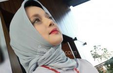 Marissa Haque: Alhamdulillah, Kabar Baik, Laporan Saya Diproses - JPNN.com