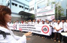 Waduh! Dokter Umum Terancam Dikriminalisasi - JPNN.com