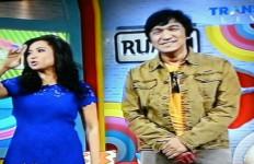 Marissa Haque: Mungkin Feni Rose gak Ngerti - JPNN.com