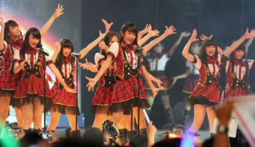 Hiks..JKT48 Pulang dengan Tangan Hampa - JPNN.COM