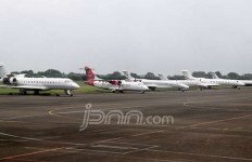 Tarif PSC Bandara Internasional Sepinggan Balikpapan Naik jadi... - JPNN.com
