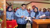 DPD RI Resmikan Koperasi SMS - JPNN.COM