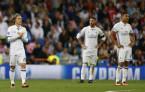 Cedera Ramos Menambah Panjang Derita Madrid - JPNN.COM