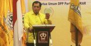Nurdin Halid Bantah Sedang Bangun Kekuatan Politik - JPNN.COM