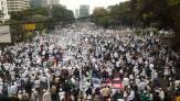 Organisasi Mahasiswa Minta Seluruh Elemen Demo 4/11 Jaga Ketertiban - JPNN.COM
