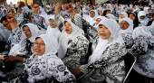 Beratttt...Guru Swasta Tak Mau 8 Jam di Sekolah - JPNN.COM
