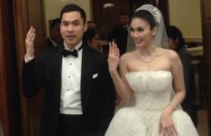 Sandra Dewi Rencanakan Bulan Madu untuk Mendapatkan Anak - JPNN.com