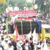 Eits! Dilarang Penyewaan Bus untuk Pendemo ke Jakarta - JPNN.COM