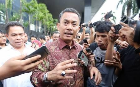 Gara-Gara Stiker, Ketua DPRD DKI Dilaporkan ke Bawaslu