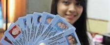 Oalah! Ratusan Ribu e-KTP di Daerah Belum Diambil Pemiliknya - JPNN.COM