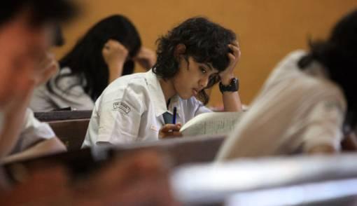 Ujian Sekolah Berstandar Nasional Gantikan UN - JPNN.COM