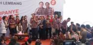 Beginilah Cara Ahok Agar Bisa Bertemu Warga dari Berbagai Daerah di Jakarta - JPNN.COM