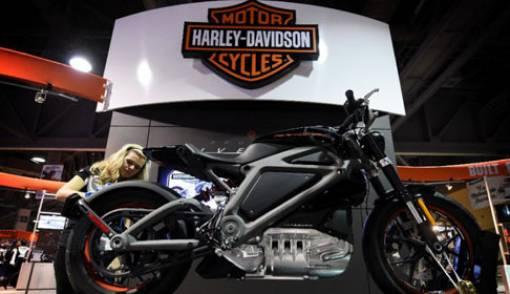 Dealer Motor Harley Davidson Di Jakarta