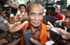 Suap Eks Gubernur Riau, Edison Marudut Dituntut Empat Tahun Bui - JPNN.com