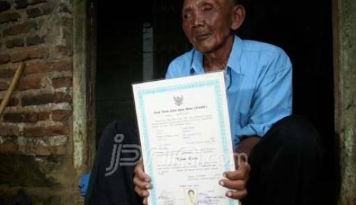 Slamet Suradio, Masinis KA dalam Tragedi Bintaro 1987, Hidupnya Kini (2-Habis) - JPNN.COM