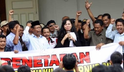 Rakyat Jogja Ancam Boikot Pilkada - JPNN.COM