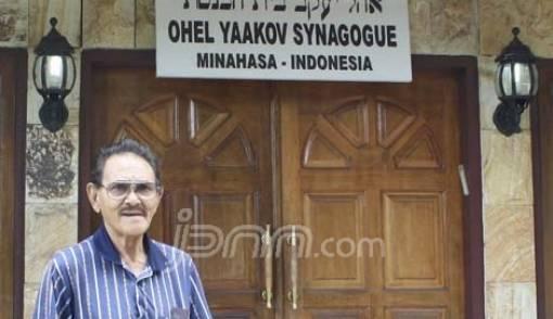 Komunitas Yahudi di Manado Kian Eksis - JPNN.COM