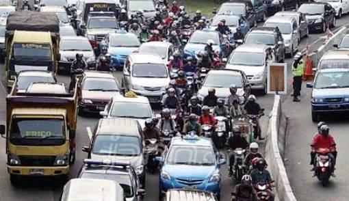 Ancaman Kemacetan Masih Menghantui - JPNN.COM