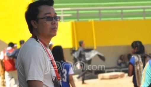 Indra Yudhistira, Sosok Dibalik Pesta Spektakuler Pembukaan SEA Games di Palembang - JPNN.COM
