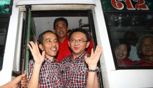 Popularitas Jokowi-Ahok Melesat - JPNN.COM
