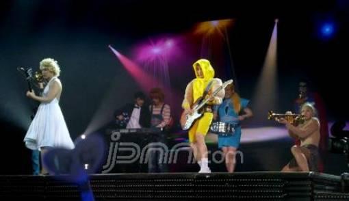 Super Junior, Super Show, Super Elf - JPNN.COM
