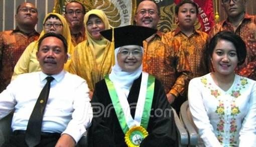 Ajak Orang Tua Perangi Gigi Gigis Balita - JPNN.COM