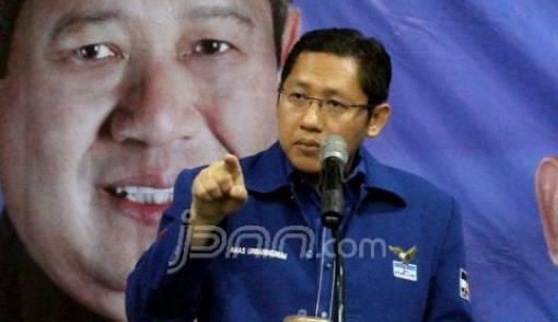 KPK Temukan Bukti Keterlibatan Anas - JPNN.COM