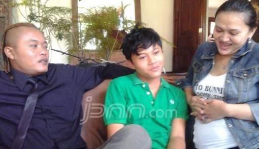 Sule Dorong Anak jadi Penyanyi - JPNN.COM