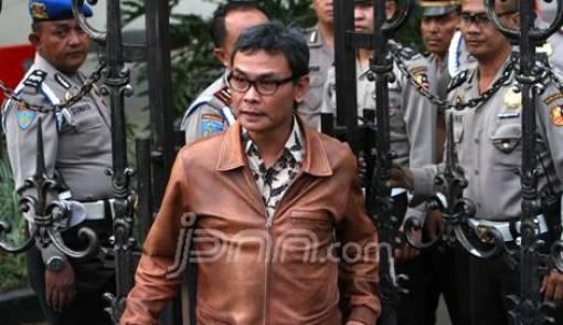 KPK Incar Jenderal Bintang Tiga - JPNN.COM