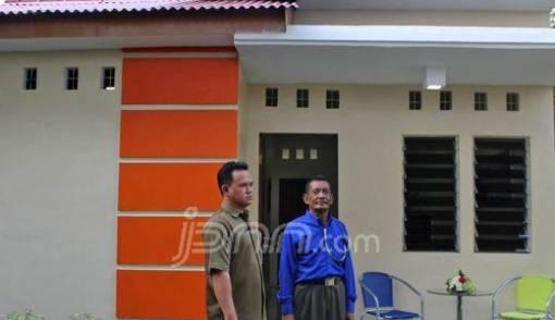 Umar Sumadi, Konstruktor Rumah Murah yang Kini Digandeng Kemenpera - JPNN.COM