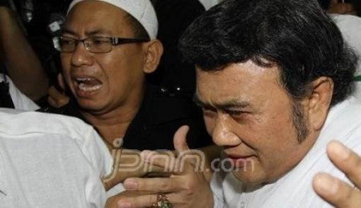 Panwaslu Usut Materi Ceramah Rhoma - JPNN.COM