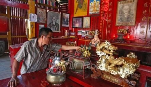 Kejayaan Lan Fang, Republik Pertama di Indonesia, yang