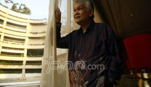 Marshal Manengkei, Komponis Kelas Dunia yang Pilih Habiskan Hari Tua di Indonesia - JPNN.COM