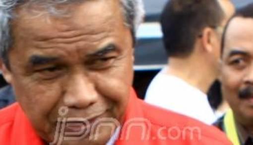 Diundang KONI, PSSI Mangkir - JPNN.COM