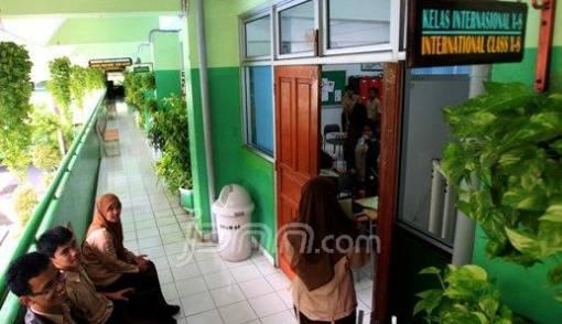 Sekolah-Sekolah RSBI Setelah Dibatalkan MK - JPNN.COM