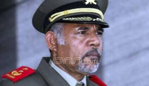 Hercules Bikin Gerah Militer Timor Leste - JPNN.COM