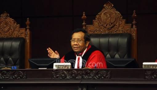 Sengketa Hasil Pilkada Papua Mulai Disidangkan MK - JPNN.COM