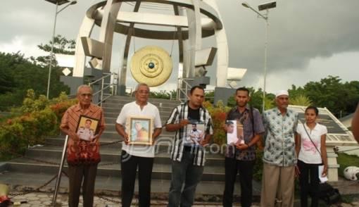 Keluarga Korban Cebongan Tuntut Pelaku Dihukum Berat - JPNN.COM