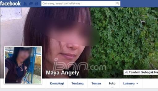 Ibu RT Pasang Foto Brondong di FB - JPNN.COM