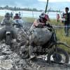 Balap Motor Muat Karung Jerami Daerah Jpnn Com