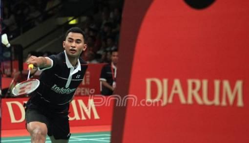 BWF Anggap Djarum Indonesia Open Terbaik di Dunia - JPNN.COM