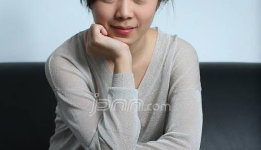 Karina Salim Belajar Akting lewat Balet - JPNN.COM