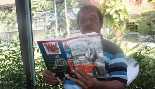 Marsma (Pur) Nanok Soeratno Membedah \'Dapur\' Paskhas TNI-AU - JPNN.COM