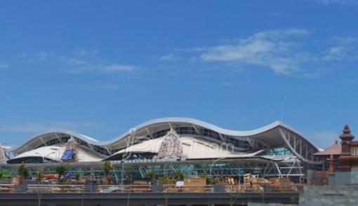 Presiden Resmikan Bandara Ngurah Rai Seminggu Lagi - JPNN.COM