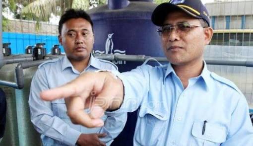 Hampir 40 Ribu Warga Jakarta Keluhkan Air Mati - JPNN.COM