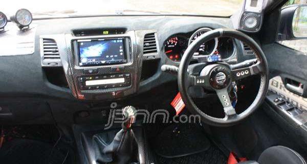 420 Gambar Mobil Fortuner 2010 HD Terbaru